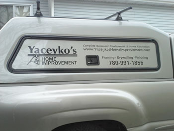 Yaceyko's Home Improvement